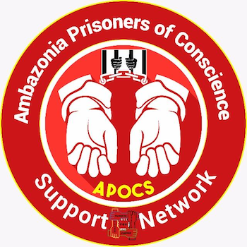 History & Context   Ambazonian Prisoners of Conscience